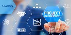Read - 4 Key Benefits of Using Project Management Software #projectmanagement #ProjectManagementSoftware #Axolon #axolonerp