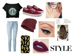 """""""<3"""" by fabiola-maria on Polyvore"""