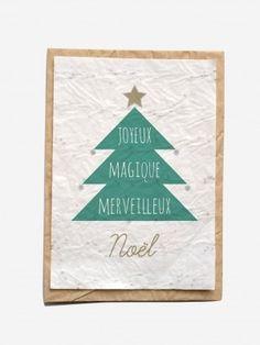 18 Best Cartes De Noel