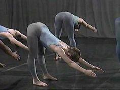 Lester Horton Technique