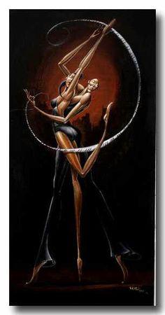 Artist: Frank Morrison