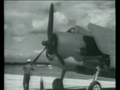 ▶ Grumman F6F Hellcat Pilot Instruction (1943) - YouTube