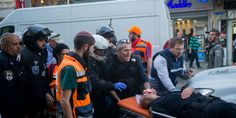 The city of Jerusalem was rattled after three terror attacks left three Israeli civilians seriously wounded and several others moderately wounded on Tuesday and Wednesday, in what social media user…