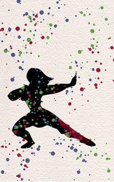 Mulan  http://www.pinterest.com/pin/88664686389163214/