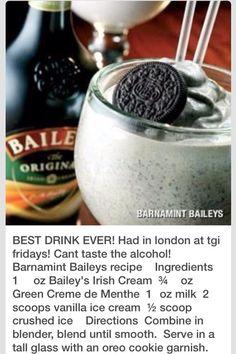 Barnamint Bailey