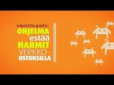 Opas turvalliseen verkko ostamiseen. http://quuvideo.fi