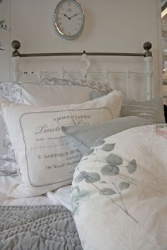 Lene Bjerre - SPRING 2013.  ANNABELLE ROSE and LINEA cushions, BETHA bed linen and ALENA CHECK VELVET plaid.