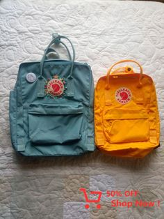 Yellow Kanken, Yellow Sky, Engagement Pictures, Kanken Backpack, Projects To Try, Baby Shower, Backpacks, Warm, The Originals