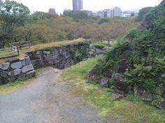 福岡城 2014.09.25