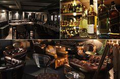 Steaking 3 Rue du Sabot, 75006 Paris Ouvert tous les soirs sauf le lundi Réservations ici Environ 40€ le plat, 20€ le Whisky
