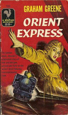 Orient Express bantam 1333