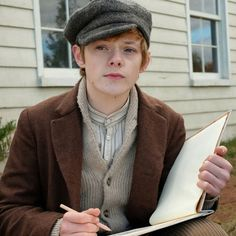 """Cory gruter-andrew, """"anne with an e"""" Gilbert Blythe, Anne Shirley, Series Movies, Movies And Tv Shows, Netflix Series, Anne Auf Green Gables, Gilbert And Anne, Anne White, Anne With An E"""