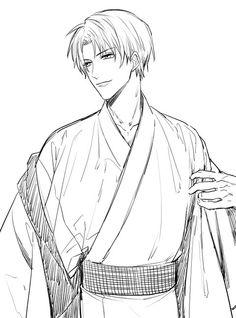 Heshikiri Hasebe - Touken Ranbu