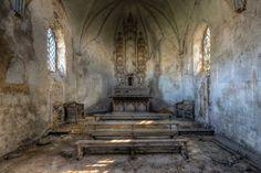 Chapel de la Meuse III by Ivo Sneeuw