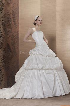 Vestidos de noiva Pronuptia Paris Aimee 2013