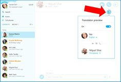 Skype Translator comes to Skype for Windows. #Windows #Windows10 #Microsoft @AppsEden  #AppsEden