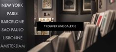 Carré d'artistes (18e) for very affordable art from undiscovered artists in Paris.