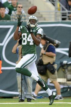 Stephen Hill #NFL #Jets #football