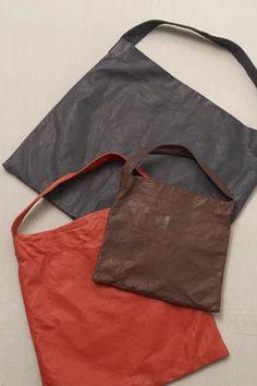 Original Leather Tote