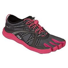 FilaWomen's Athletic Shoe Skele-Toes Bay Run for $23.79. Use code SEARSOCT