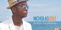 Review of Nicholas Cole's Album Endless Possibilities on Teen Jazz Smooth Jazz Music, Jazz Cafe, Mirrored Sunglasses, Mens Sunglasses, Jaz Z, Piano, Teen, Album, Concert