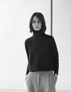 MINIMAL + CLASSIC: COS | Essentials