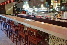 Little Nyonya Resturant on Brisbane's Southside