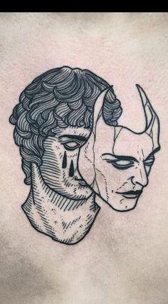 Tattoos, Angels, Tatuajes, Tattoo, Angel, Tattos, Tattoo Designs, Angelfish