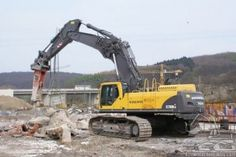 VOLVO Ec700b HR EXCAVATOR WORKSHOP SERVICE REPAIR MANUAL Volvo Ec700b Hr Excavator Service Repair Manual The Service Handbook has in-depth details, representations, actual genuine image images and also plans, which offer you comprehensive detailed ...