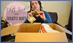 "I added ""What's In Our Gousto Box? - YouTube"" to an #inlinkz linkup!https://youtu.be/6DVSjnj5pXc"