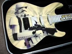 Star Wars Storm Trooper Fernandes