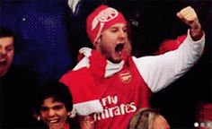 23 signs you're a staunch Arsenal fan | FourFourTwo