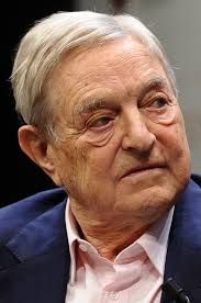 "George Soros master manipulator.1973 set up hedge fund with $12 million. 2016 $29 billion. He manipulates currencies.  1992 Soros initiated a UK financial crisis  by dumping 10 billion sterling, forcing the devaluation of the currency and profiting heavily  with a billion-dollar profit. 1997 Asian financial crisis, Malaysian Prime Minister Mahathir bin Mohamad accused him of bringing down the nation's currency through his trading activities; Thailand called him an ""economic war criminal."""