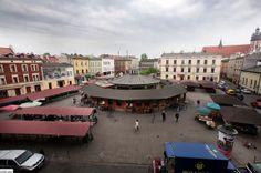 Beaty of Kazimierz in Krakow