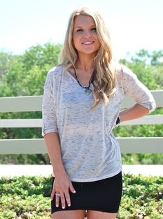 Tops for hot weather but still covers you up :) dolledupfashions.com