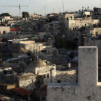 The top five views of Jerusalem's Old City - Jerusalem Metro Blog - Jerusalemite.net