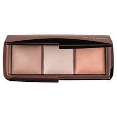 Ambient Lighting Palette - Palette poudres visage lumières de HOURGLASS sur Sephora.fr