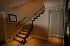 Staircase Lighting – A Buyers Guide