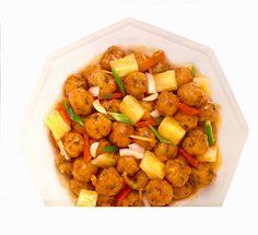 Sweet and Sour Fishball Filipino Recipes, Asian Recipes, Easy Recipes, Ethnic Recipes, Del Monte Recipes, Pinoy, Kitchenomics Recipe, Get Healthy, Sweet Potato