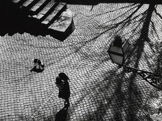 Dorothy Bohm: Lisbon, Portugal, 1963