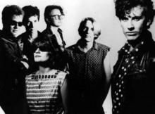 The Triffids live