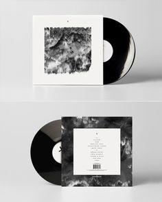 by Samuel Johnson Cd Design, Album Cover Design, Graph Design, Vinyl Cover, Cover Art, Graphic Design Inspiration, Graphic Design Art, Cd Artwork, Cd Packaging