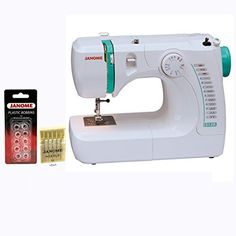 Embroidex 32 Sewing Presser Feet for Brother, Babylock, New Home, Janome, Elna, Toyata, Singer, Elna, Simplicity, Necchi, Kenmore
