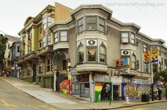 HOW I LEARNED TO LOVE INDIE FILMS BACK IN THE HAIGHT