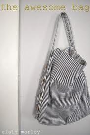 reversible bag pattern - Google Search