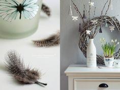 * N i c e s t T h i n g s *: DIY: Spring Decoration - Quasten