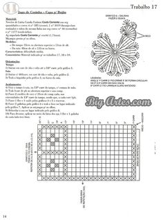 Croch com estela caminho de mesa com gr fico amarelo for Century plant crossword clue
