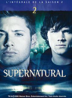 Supernatural - Saison 1-2 [Complete] [Streaming] [Telecharger] - StreamingK.com Films Séries Streaming | StreamingK.com Films Séries Streaming