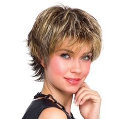 Customer Review for the Click Wig from Ellen Wille Hair Power here