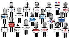 TOUCH cette image: La concentration des médias en France : qui possède quoi ? by L'Obs